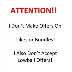 ATTENTION!